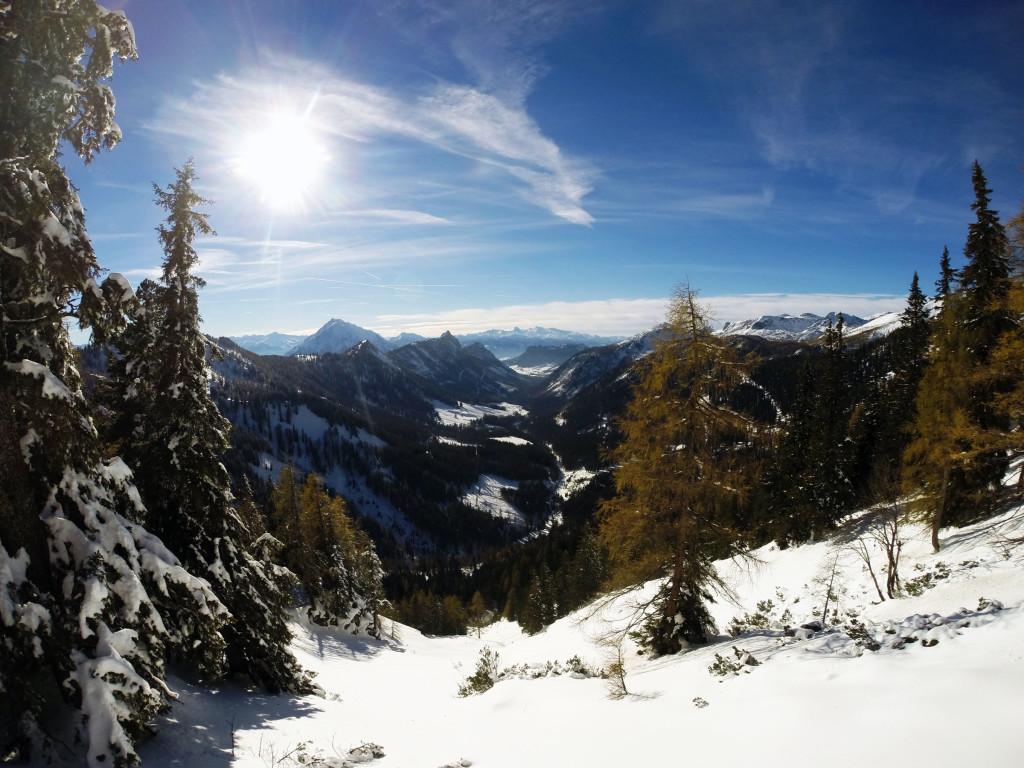 hochmölbinghütte-skitour-schneeschuh-wörschach-tauplitz-totes-gebirge-bikefex-pedalritterinnen