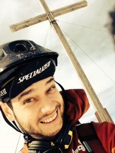 schöckl_radaelli_enrico_pedalritterinnen_gipfelkreuz