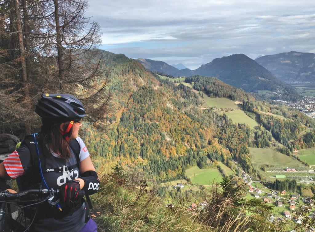 spechtensee-mountainbike-ennstal-steiermark-bikefex-pedalritterinnen-28