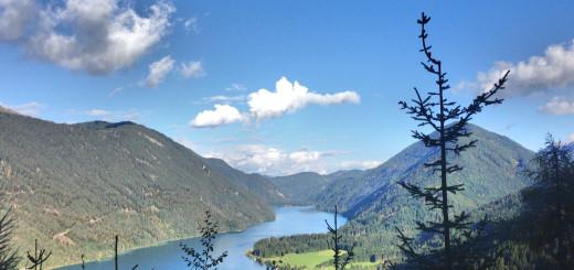weissensee-mountainbike-bikefex-pedalritterinnen-mountainbikeguide-kaernten-austria-panorama-techendorf
